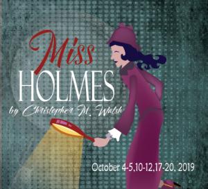 Miss Holmes